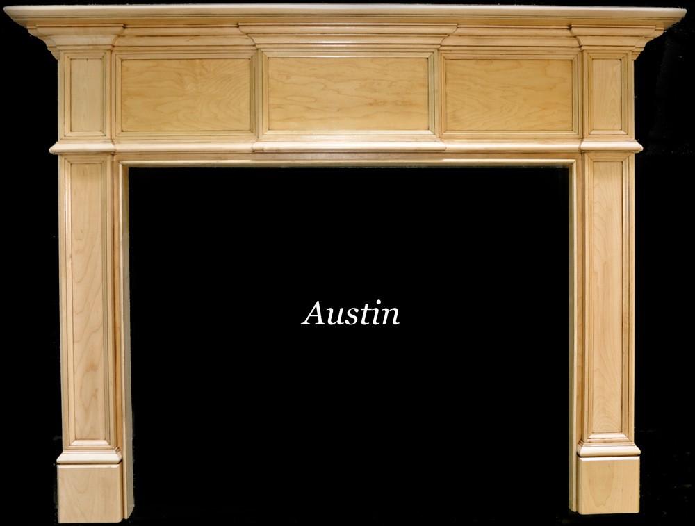 The Austin Mantel