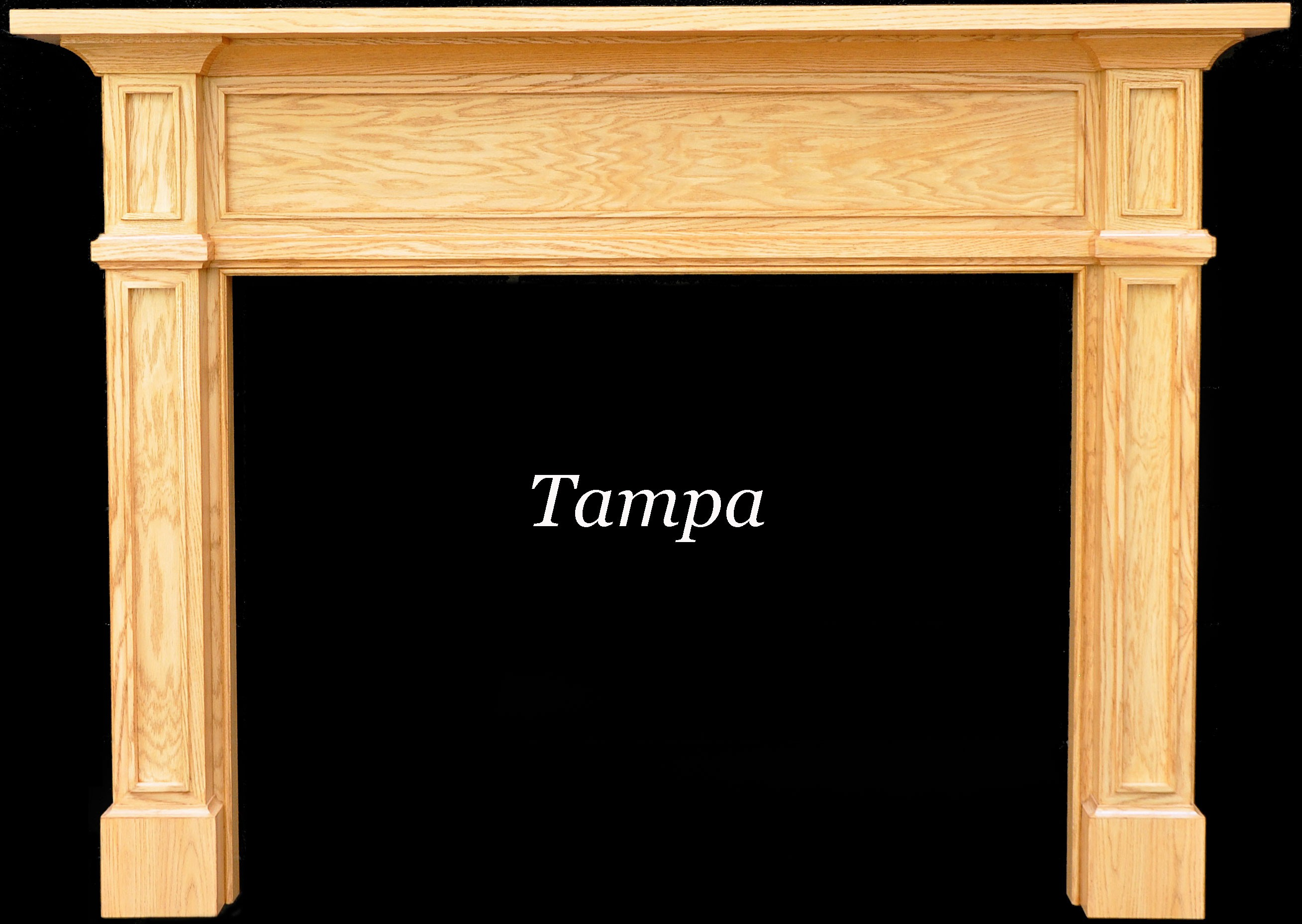 The Tampa Mantel