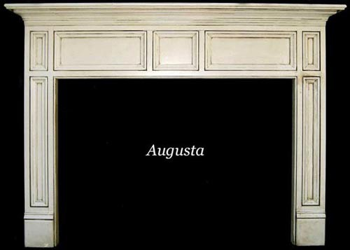 The Augusta Mantel
