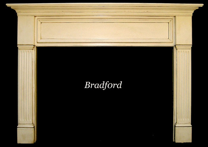 The Bradford Mantel