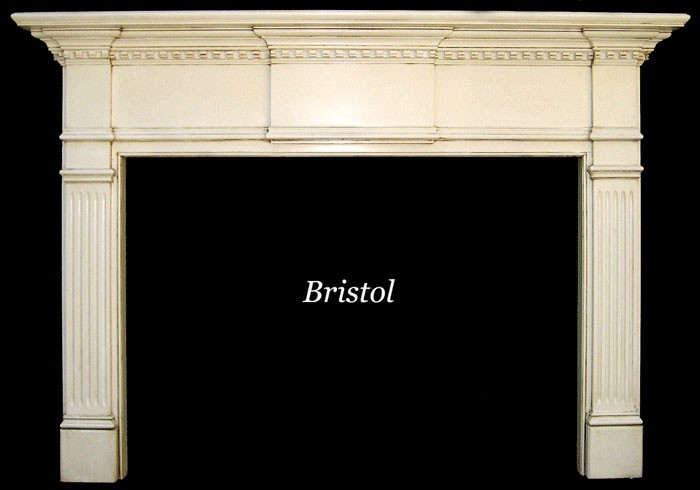 The Bristol Mantel
