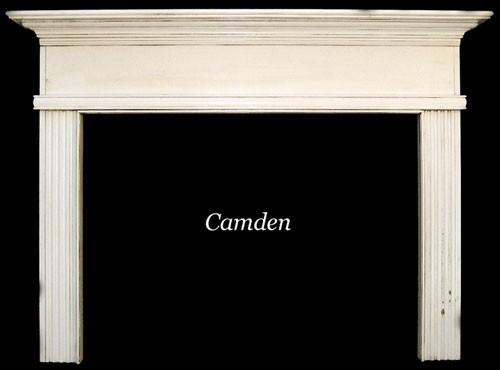The Camden Mantel