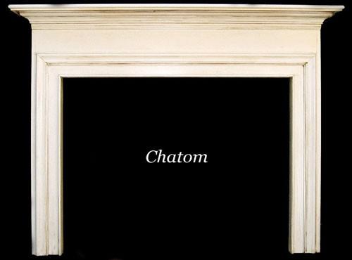 The Chatom Mantel