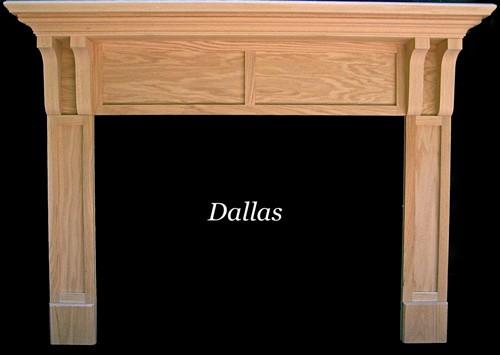 The Dallas Mantel