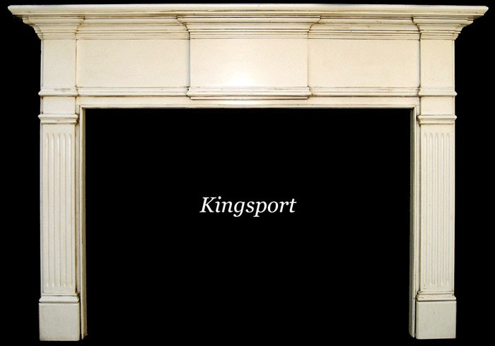 The Kingsport Mantel