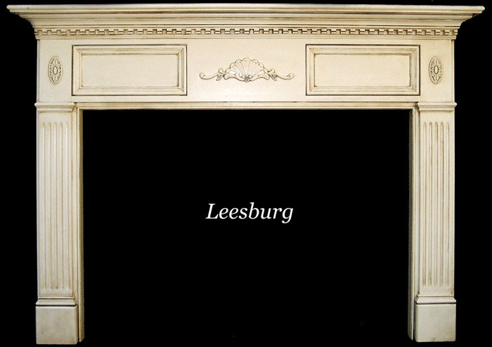 The Leesburg Mantel