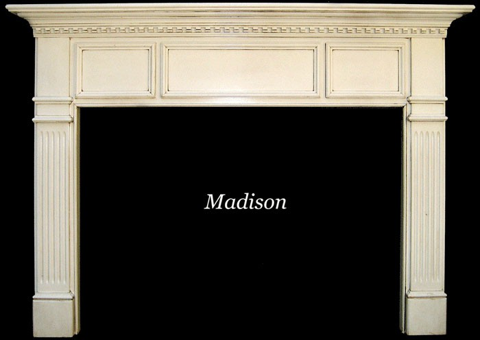 The Madison Mantel