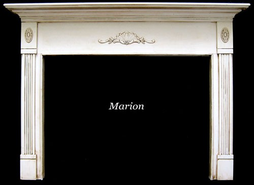 The Marion Mantel