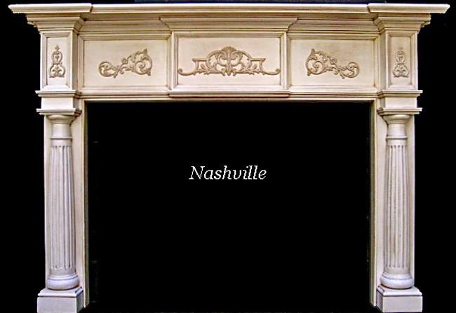 The Nashville Mantel