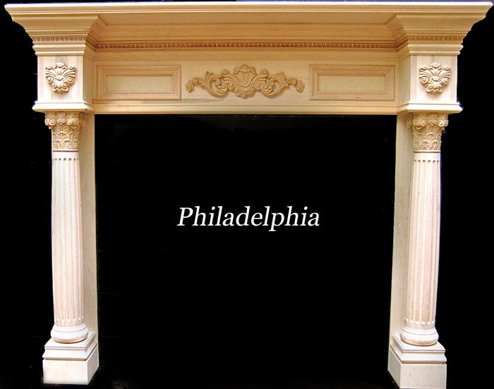 The Philadelphia Mantel