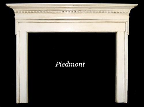 The Piedmont Mantel