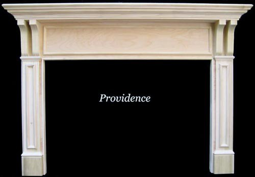 The Providence Mantel