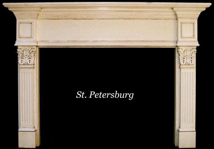 The St. Petersburg Mantel