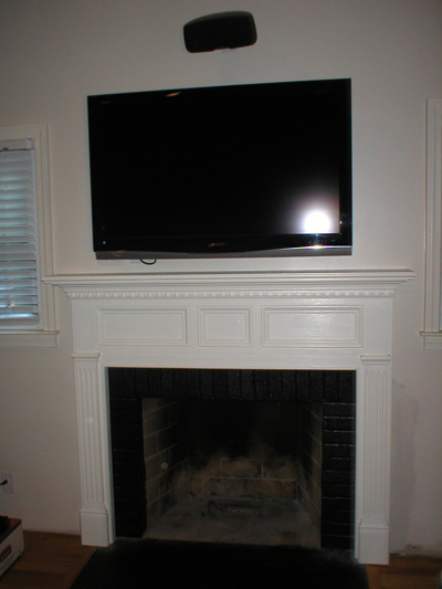 fireplace-mantle